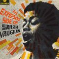 Sarah Vaughan - 1963 - The Explosive Side of Sarah Vaughan (Columbia)