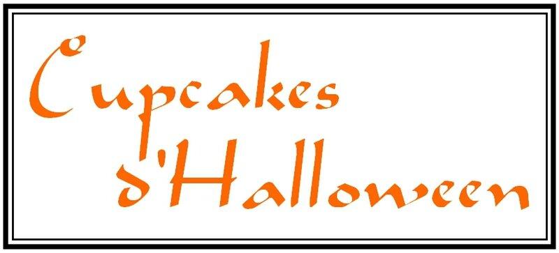 000-Cupcakes d'Halloween