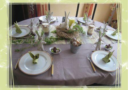 table paques vert et beige4