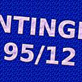 1995 : la classe 95/12.