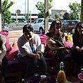 Rencontre de blogueuses auvergnate chez zôdio