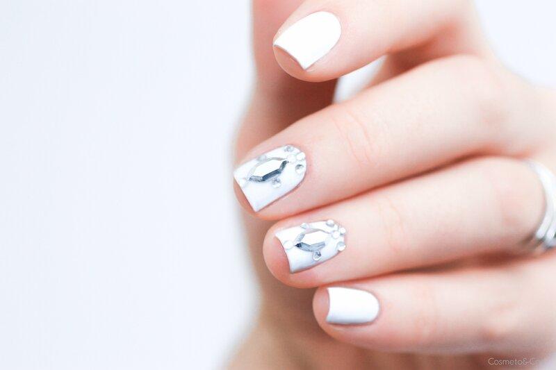 nail art cristal bling bling-4