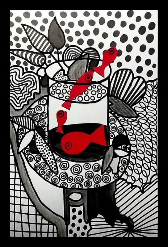 254_Noir et blanc_Du graphisme avec Matisse (58)-001