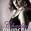 Charley davidson, tome 6: au bord de la sixième tombe - darynda jones