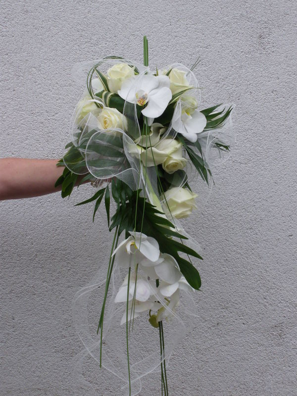 Bouquet de mari e closcrapflower - Bouquet de mariee pas cher artificiel ...