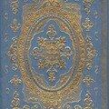 Livres de prix du collège catholique de Sainte-Foy