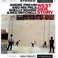 André Previn And His Pals Shelly manne & Red Mitchell - 1958 - West Side Story (Contemporary)