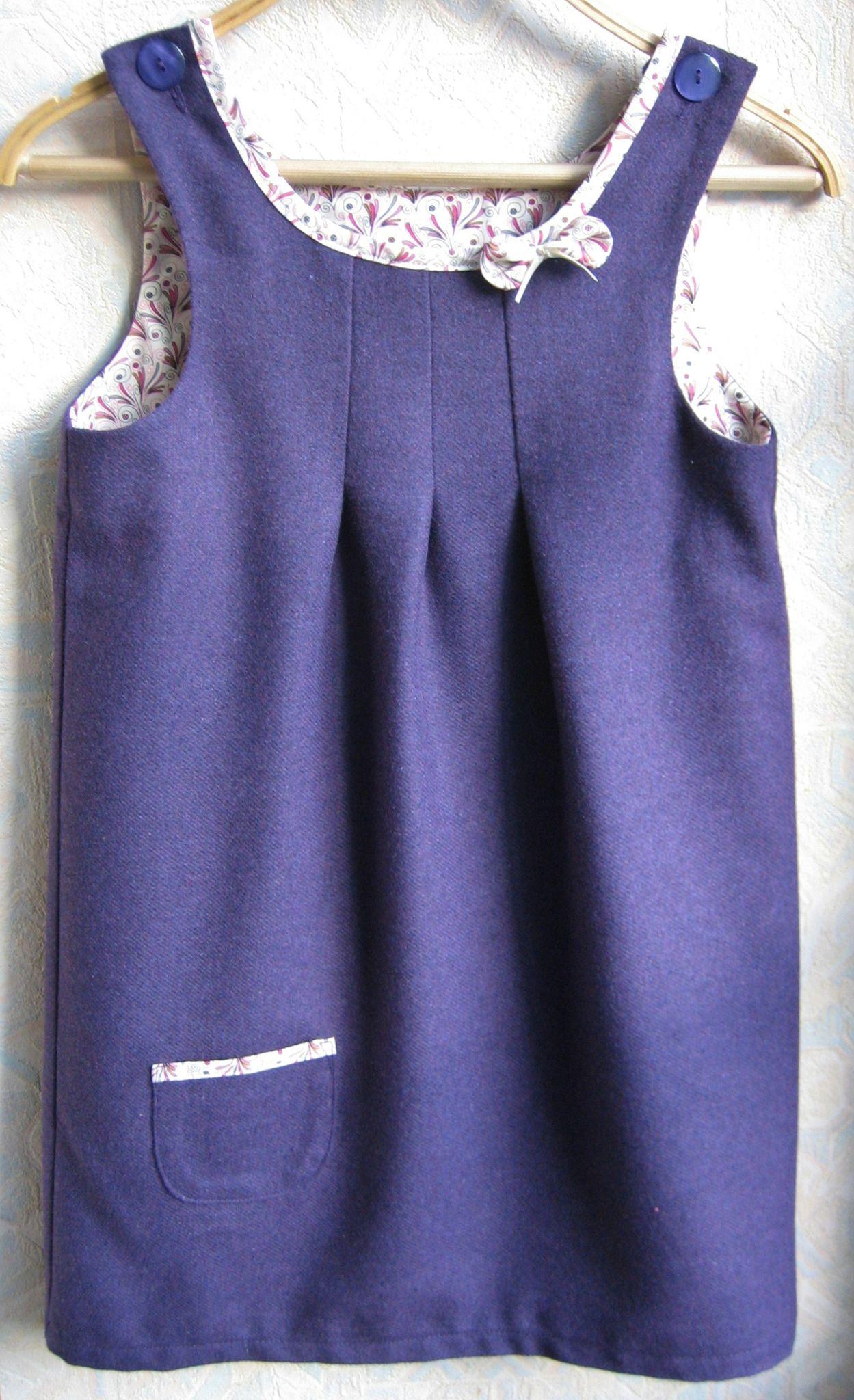 robe violette 016