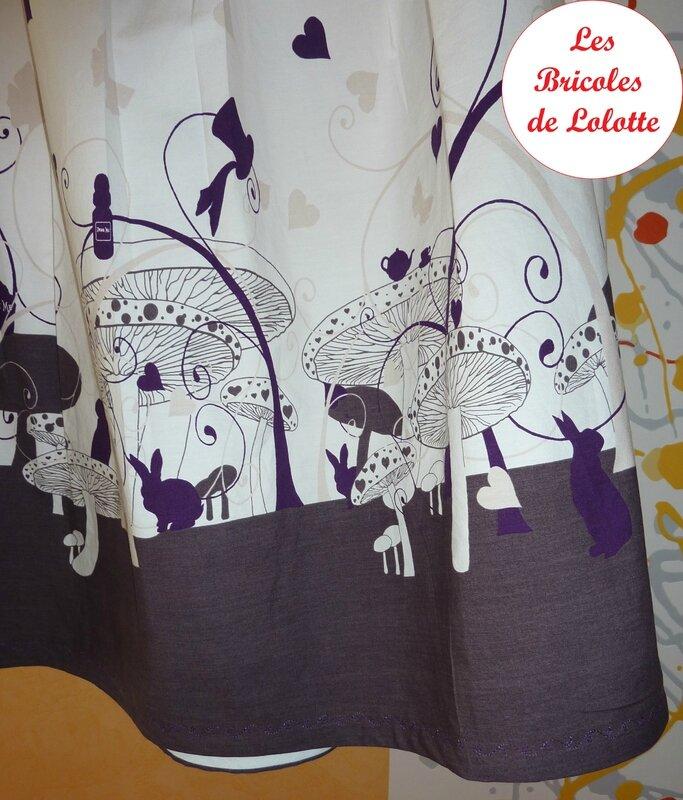 les bricoles de lolotte - jupe à plis creux 4 copie
