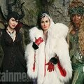 Once upon a time 412 - heroes and villains
