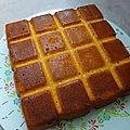 {recette} gâteau de carottes # thermomix #
