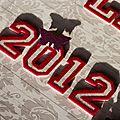 52 semaines en 2012