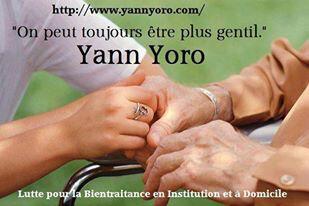 Linda Leininger naturopathe- Yann YORO