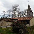 Chapelle Gourby 1503167