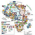 La guerre du pétrole en afrique
