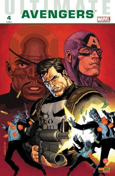 ultimate avengers 04
