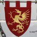 Médiéval décoration