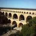 Pont du Gard - 25.01.09