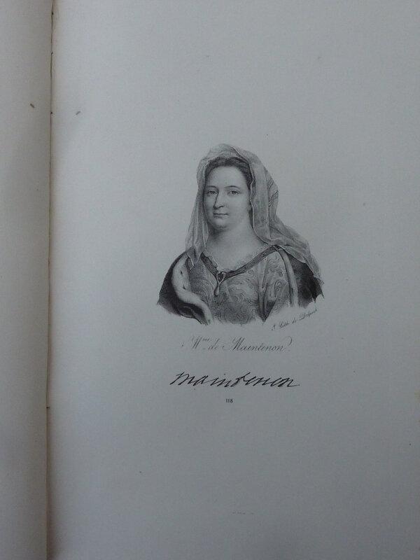 Madame de Maintenon - P1270847