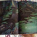 Blues bayou, de benjamin lacombe (texte) et daniela cytryn (illustrations)