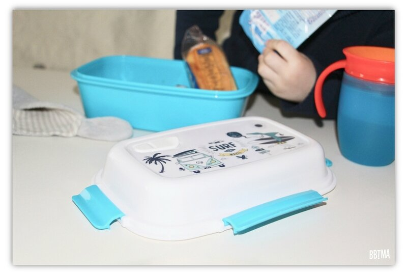 8 boîte à goûter bento cmonetiquette repas personnalisable pain de glace lunchboxe lunch box compartiment amovible micro onde sans bpa recyclable bbtma blog parents enfants maman