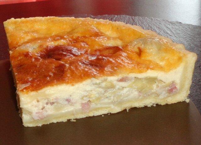 Part tarte