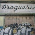 Droguerie
