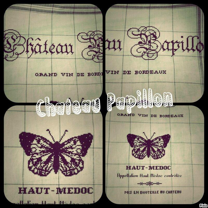 203 - Château Papillon 2