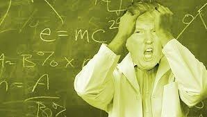 Trump et la science ?