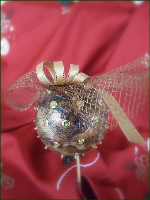Boule de Noël (7)