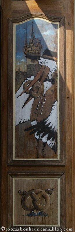 Obernai décoration