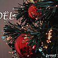 [projet 52-2015] semaine 52 - noël