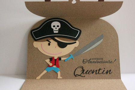 intéreur carte pirate