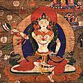 La méditation suprême est sans méditation