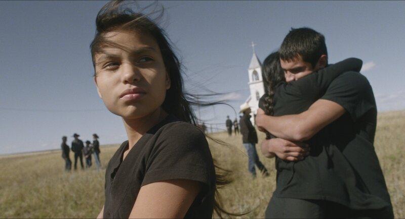 Wounded Knee (réserve lakota de Pine Ridge)
