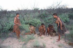9_Bushmen_Botswana