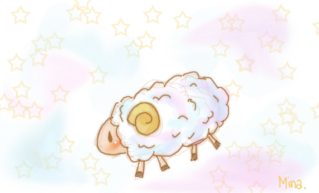 Shining-Sheep