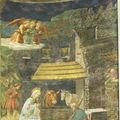 Filippo LIPPI - Nativité - SPOLETO
