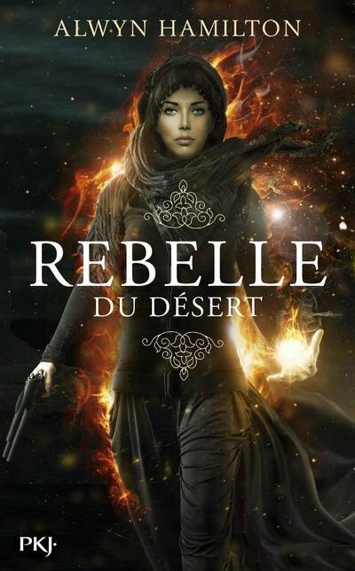 livre-la-rebelle-du-desert