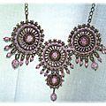 Theodora, le collier