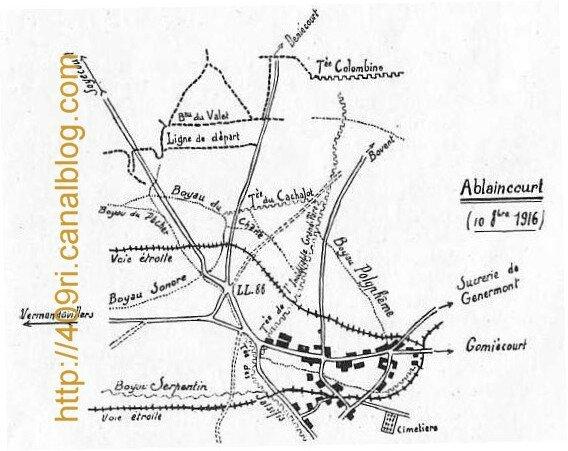 Ablaincourt 409