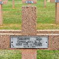 Caporal Henri CHAMBRETTE