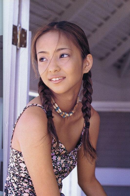 CanalBlog Artbook Namie Amuro Zigen06