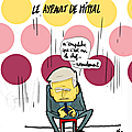 La Ayrault de Mittal