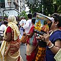 Procession rath yatra 2
