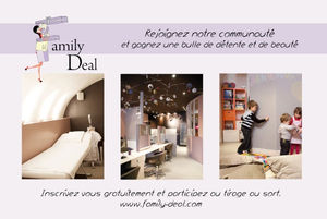 family deal-concours