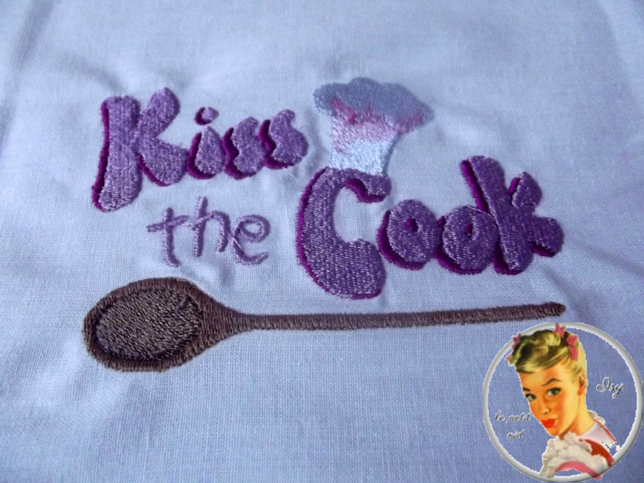kiss the cook2