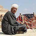 Egipto 2 - saqqara e dashur