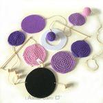 guirlande-mobile-laine-violet2