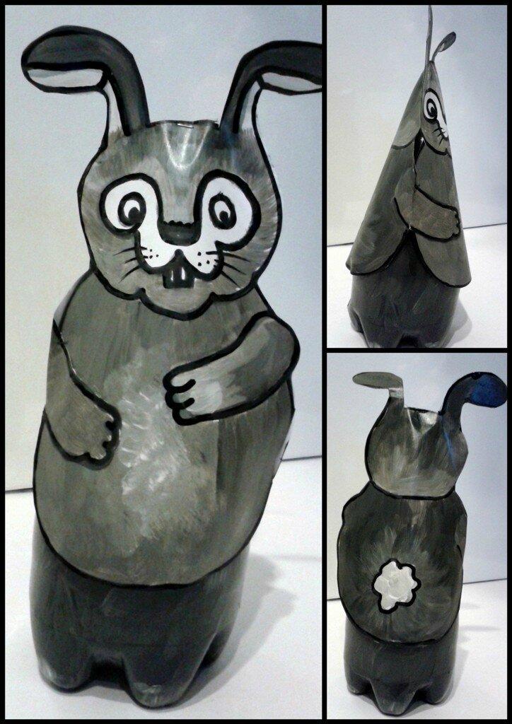 113_Personnages Animaux Monstres_Le lapin de Roule Galette